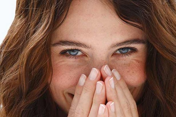 What to talk about with a shy girl