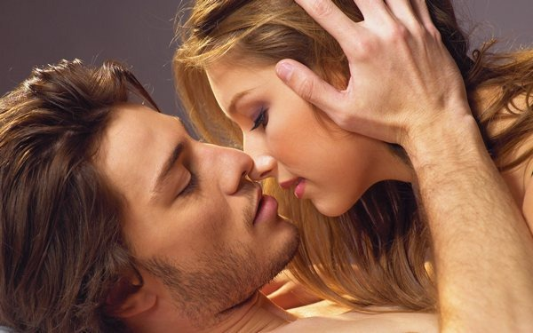 How to be the perfect kisser