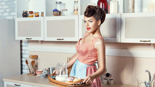 How to be a Good Housewife