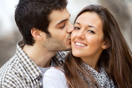 How to Kiss a Girl Smoothly with No Chance of Rejection